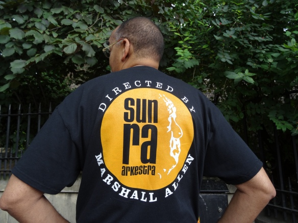 Sun Ra